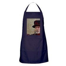 Yeoman Warder or Beefeater, Tower of  Apron (dark)