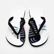 PROFANITY Flip Flops