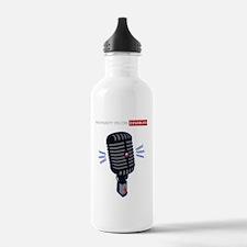 PROFANITY Water Bottle