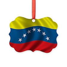venezuela_flag Ornament