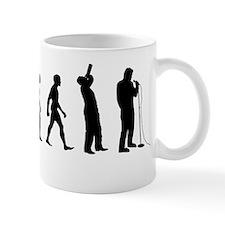 COMEDIAN_EVOLUTION Mug