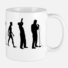 COMEDIAN_EVOLUTION Mug