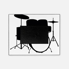 drumKit1 Picture Frame