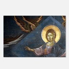 Holy Gracanica Monastery, Postcards (Package of 8)