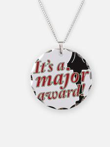majoraward copy Necklace