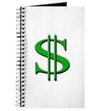 YOUR DOLLAR Journal