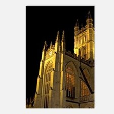 The Abbey Church of Saint Postcards (Package of 8)