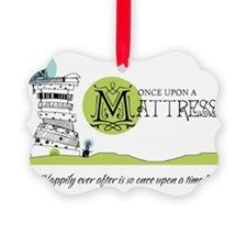 Mattress_Imprint Ornament