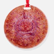 Quan Yin 2 Ornament