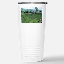 Hadrian's Wall. England Travel Mug