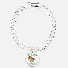 PonyArrive_Green Bracelet