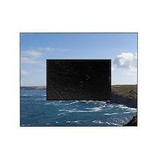 Southernmost tip of England Lands En Picture Frame