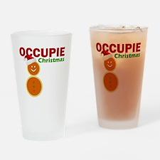 10x10_apparel-occupie-christmas Drinking Glass