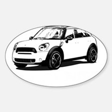 Big Country ford dark copy Decal