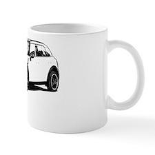 Big Country ford dark copy Mug