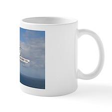 Southernmost tip of England Lands End i Mug