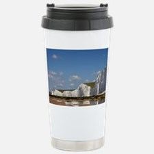 Seven Sisters Chalk Cliffs, Bir Travel Mug