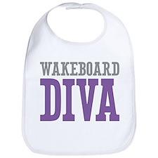Wakeboard DIVA Bib