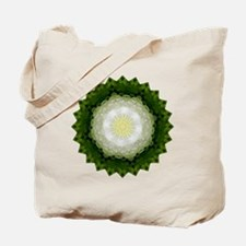 Moon Star Yoga Mandala Shirt Tote Bag