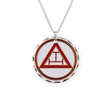 Freemason Chapter Necklace