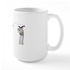 Sock It To Me Baby_Mug Mug