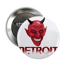 """Detroit-10trans 2.25"""" Button"""