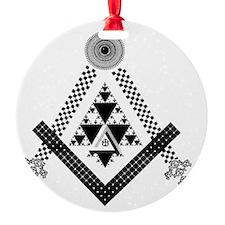 Freemasonry Ornament