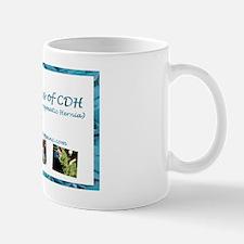 2012 Calendar Cover Mug