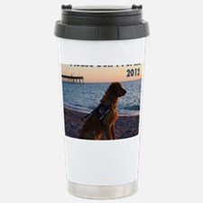 Please Dont Pet Me Calendar (Sa Travel Mug