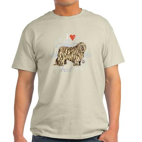 bergamasco T1-K Light T-Shirt