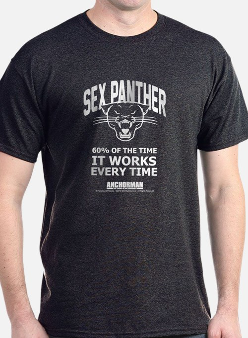 Sex Panther T-Shirt