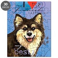 Finlap-journal Puzzle