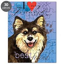 finlap-card Puzzle