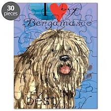 bergamasco-journal Puzzle