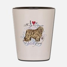 Bergamasco T1 Shot Glass