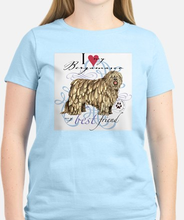 Bergamasco T1 T-Shirt