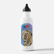 bergamasco T Water Bottle