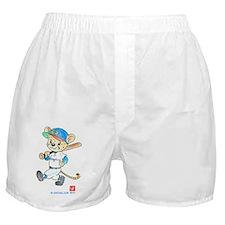 Dumo_baseball Boxer Shorts