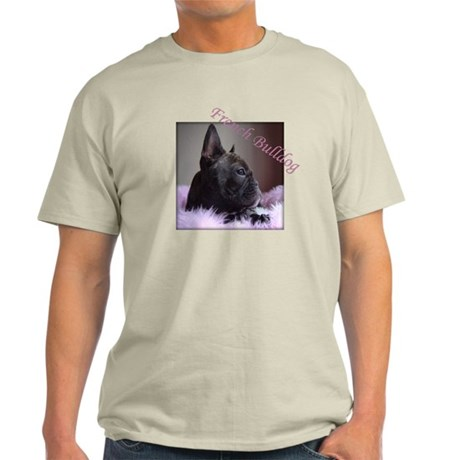 Faux Frenchie Light T-Shirt