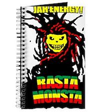 RastaMonster Journal