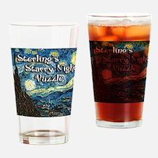 Sterlings Drinking Glass