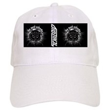 Schzoid-mug-black Baseball Cap