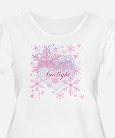 twilight pink T-Shirt
