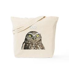 fun-birding-tours-dark-2 Tote Bag