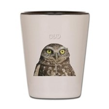 fun-birding-tours-dark-2 Shot Glass
