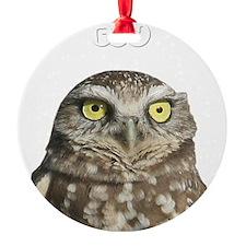 fun-birding-tours-dark-2 Ornament