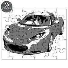 Evora copy Puzzle