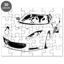 Evora unique Puzzle