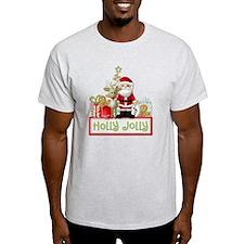 Holly Jolly copy T-Shirt
