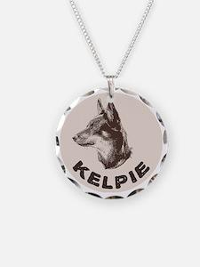 kelpie Necklace